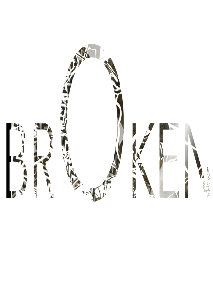 broken yet wholee